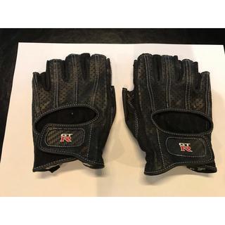 ニッサン(日産)のドライビンググローブ 日産 GT-R  KWA52-03702(手袋)