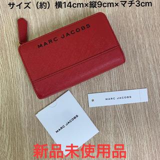 MARC JACOBS - 新品未使用品 マークジェイコブス ‼️人気絶頂 折り財布