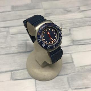 タグホイヤー(TAG Heuer)のTAG Heuer タグホイヤー フォーミュラー1 腕時計 クオーツ 稼働中(腕時計)
