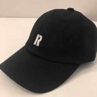 Ron Herman - 新品 ロンハーマン  キャップ 帽子 Ron Herman
