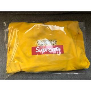 supreme Bandana Box Logo Hooded Lサイズ