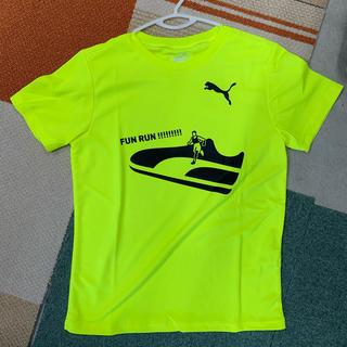 プーマ(PUMA)のプーマ PUMA ランニングシャツ ランニング Tシャツ(ウェア)