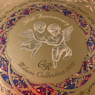 カネボウ(Kanebo)のミラノコレクション 2020 グランデ レフィル付(フェイスパウダー)