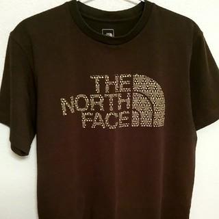 THE NORTH FACE - THENORTHFACE ビックロゴティーシャツM