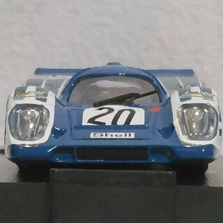 Porsche - Porsche917K  1/43スケールモデル(リユース)