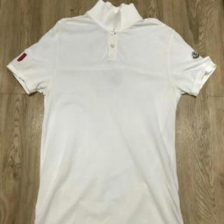 モンクレール(MONCLER)のモンクレールティシャツ(Tシャツ(半袖/袖なし))