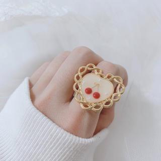 〜Cherry ring〜(リング)