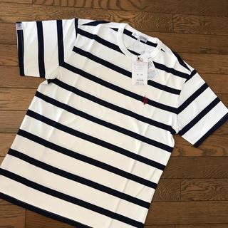 POLO RALPH LAUREN - US POLO ASSNメンズTシャツ