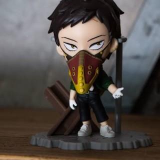 バンダイ(BANDAI)のヒロアカ 1番くじ オーバーホール  フィギュア(キャラクターグッズ)