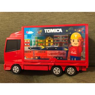 Takara Tomy - トミカ☆運ぶよトラック ミニカーは付きません