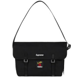 シュプリーム(Supreme)のSupreme De Martini Messenger Bag メッセンジャー(メッセンジャーバッグ)