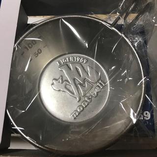 モンベル(mont bell)のビーパル 7月号 付録 mont-bell ミニシェラカップ 4個セット(調理器具)
