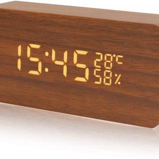めざまし時計 大音量 置き時計 182