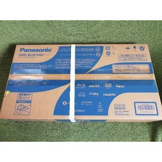 Panasonic - 【新品未開封】パナソニック Panasonic DMR-BCW1060