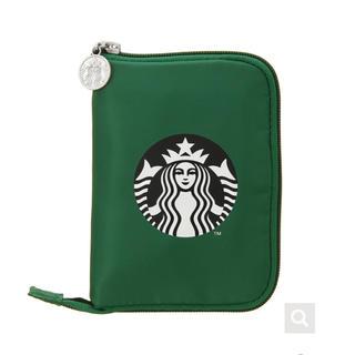 Starbucks Coffee - 新品未開封 スターバックス TO GO ポケッタブルエコバッグ グリーン