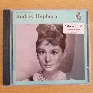 Music From The Film Of Audrey Hepburn (映画音楽)