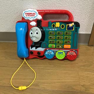 PILOT - 機関車トーマス 知育玩具