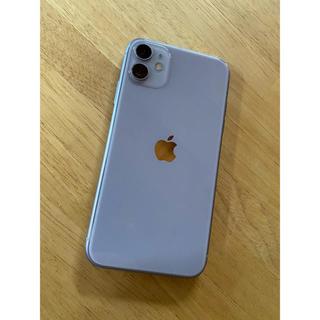 iPhone - 極美品 iPhone11 128GB