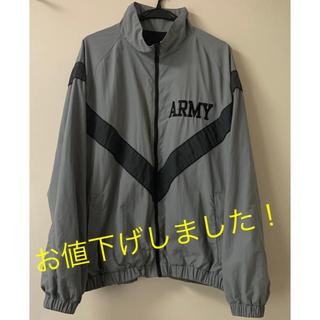 US ARMY IPFU トレーニングジャケット G-DRAGON着用