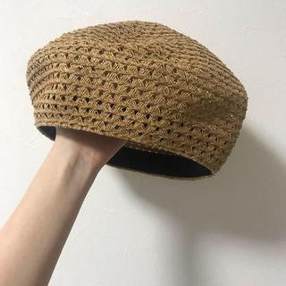 Andemiu - Andemiu サマーベレー帽