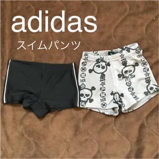 アディダス(adidas)の adidas アディダス 水着(水着)