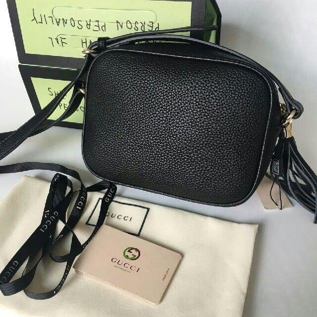 Gucci(グッチ)のグッチ ショルダーバッグ 美品 レディースのバッグ(ショルダーバッグ)の商品写真
