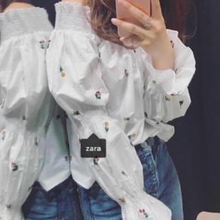 ZARA - ZARA blouse