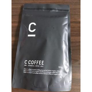 C COFFEE 一袋 チャコールコーヒー ダイエット