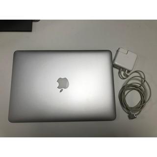Mac (Apple) - MacBook Air (13-inchEarly2014) lalala様専用