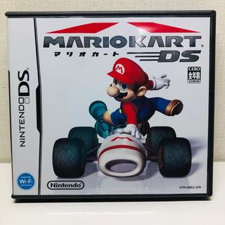 ニンテンドーDS - マリオカート 8人 プレイ DS 3DS DSi カセット ニンテンドー 任天堂