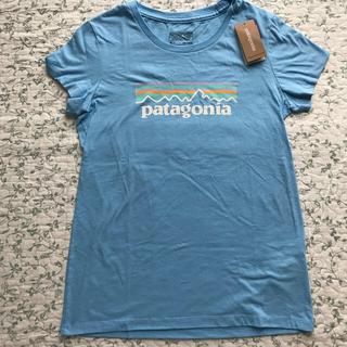 パタゴニア(patagonia)のパタゴニア  パステルプリント(Tシャツ(半袖/袖なし))