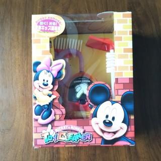 Disney - ミッキー&ミニー TOY CLEANER
