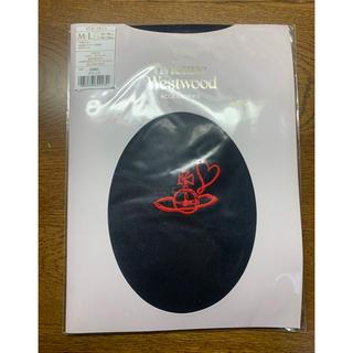 Vivienne Westwood - 【新品未使用】Vivienne Westwood タイツ ブラック
