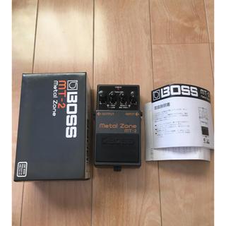 BOSS - BOSS MT-2 メタルゾーン