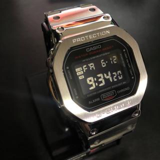 dw-5600hr-1er フルメタルカスタム(腕時計(デジタル))