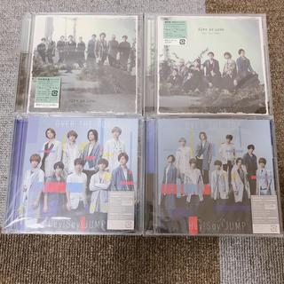 ヘイセイジャンプ(Hey! Say! JUMP)のHey! Say! JUMP CDセット(ポップス/ロック(邦楽))