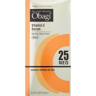 Obagi - 【送料無料】ロート製薬 オバジ C25 セラム ネオ Obagi 12ml C
