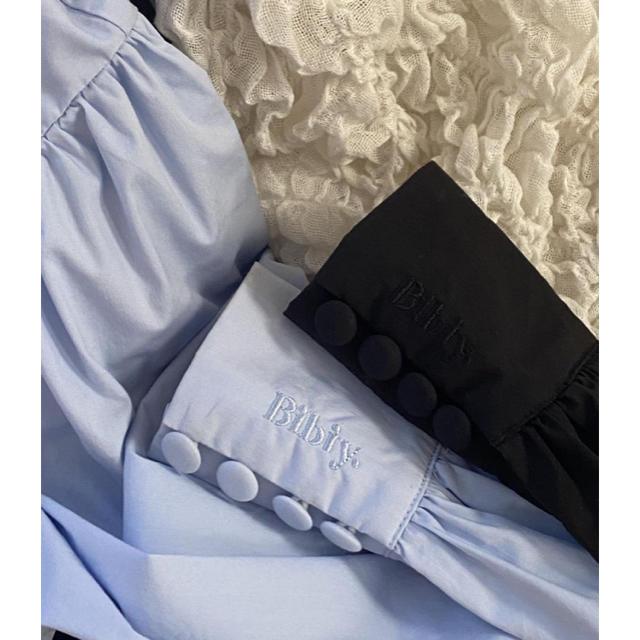 snidel(スナイデル)のBibiy puff blouse レディースのトップス(シャツ/ブラウス(長袖/七分))の商品写真