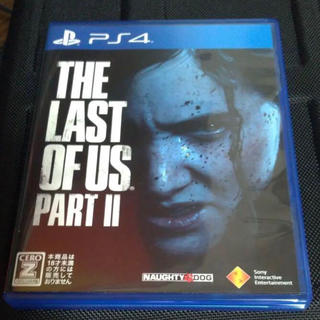 PlayStation4 - ラストオブアス2