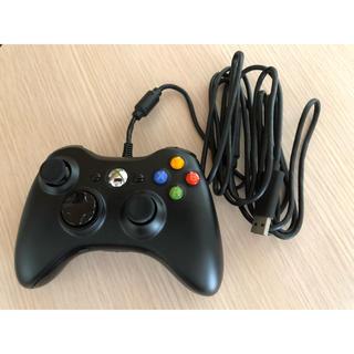 エックスボックス(Xbox)のXboxコントローラー(PC周辺機器)