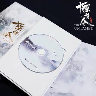 《公式品》陳情令 OST(テレビドラマサントラ)