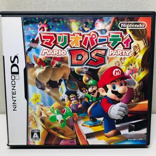 マリオ パーティ DS DSi 3DS カセット ニンテンドー 任天堂