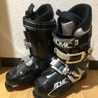 アトミック(ATOMIC)のATOMIC アトミック ライブフィット70 2バックル 履きやすい(ブーツ)