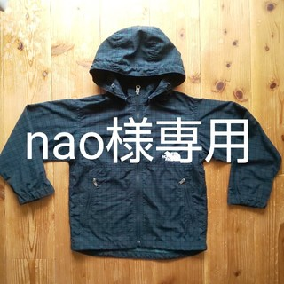 THE NORTH FACE - ■ノースフェイス コンパクトジャケット キッズ 120