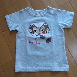 チップアンドデール(チップ&デール)のチップとデール Tシャツ (Tシャツ/カットソー)