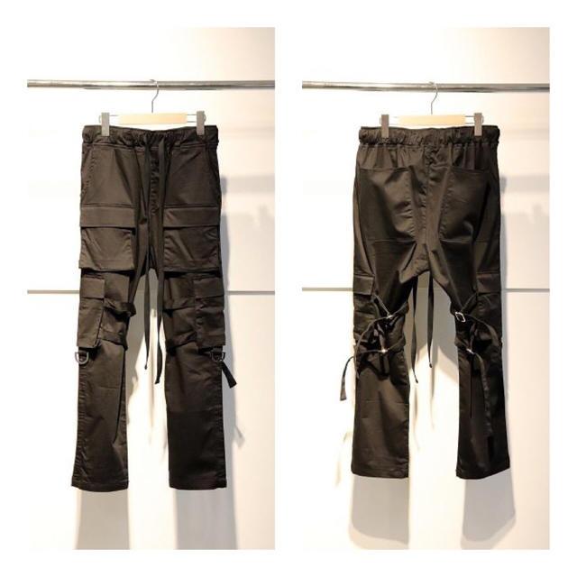 takuya∞ 着用 カーゴパンツ Patriot®︎  メンズのパンツ(ワークパンツ/カーゴパンツ)の商品写真