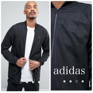 アディダス(adidas)の新品未使用◆adidas◆シャドートーンボンバージャケット(テーラードジャケット)
