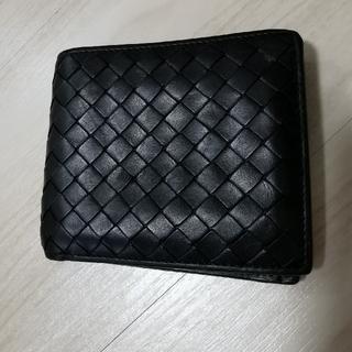 ボッテガヴェネタ(Bottega Veneta)のボッテガヴェネタ 折りたたみ財布(折り財布)