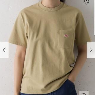 DANTON - 新品タグ付き ダントン 半袖Tシャツ 36
