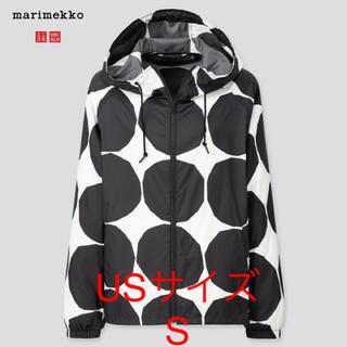 marimekko - 【未使用】UNIQLO x marimekko UVプロテクションパーカー S